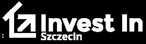 logotyp Invest In Szczecin